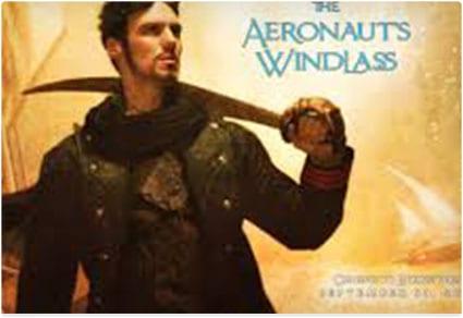 The Astronauts Windlass
