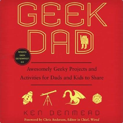 The Geek Dad