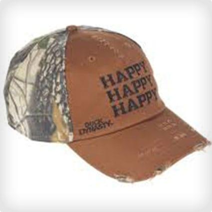 The Happy Cap