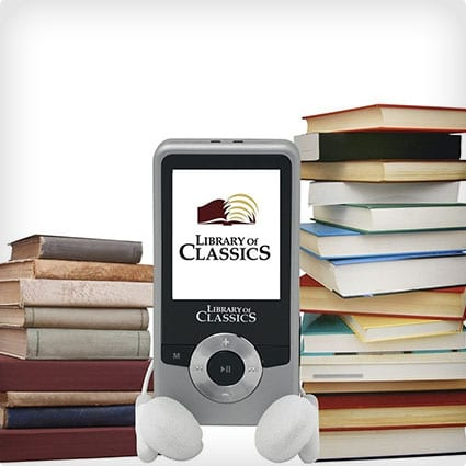 The Hundred Greatest Classics Audio Book