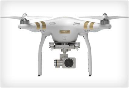 Video Camera Drone