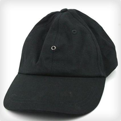 Video Recording Cap
