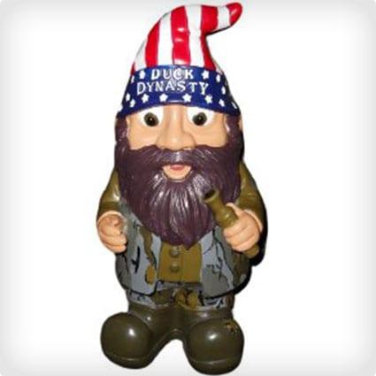 Willie Garden Gnome