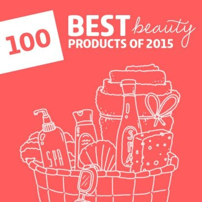 Love this list! I always have a hard time finding the best new beauty products, and this makes it SO EASY!!! Save this.