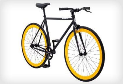 A Non-Girlie Bike