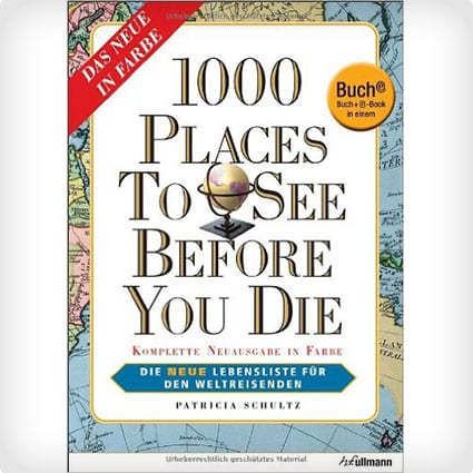 A Thousand Places to See Before You Die