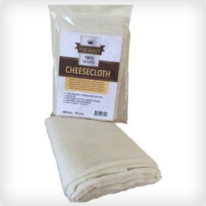 All Natural Cheese Cloth