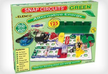Alternative Energy Kit
