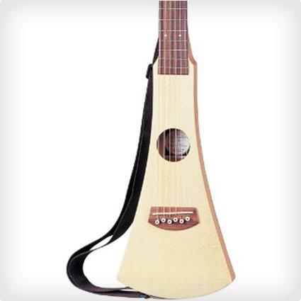 BackPack Traveler's Guitar