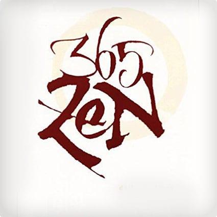 Book of Daily Zen