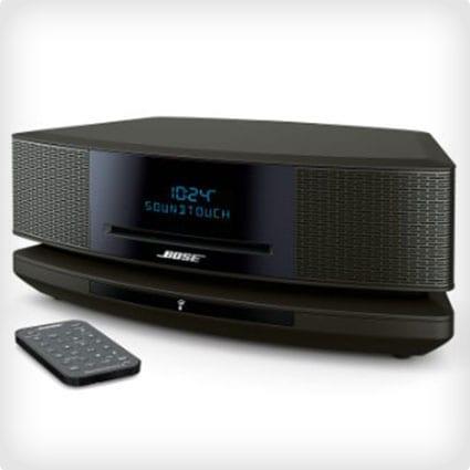 Bose Wave Sound System