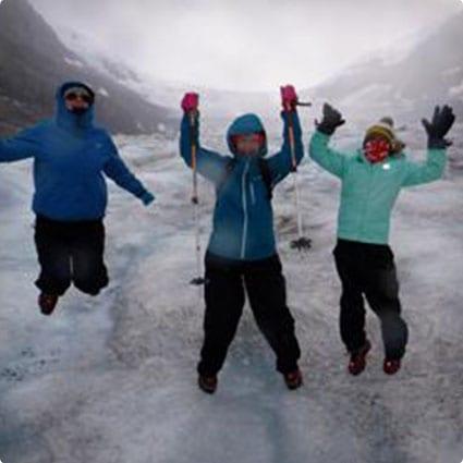 Canadian Rockies Adventure