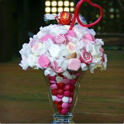 Candy Milkshake