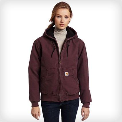 Carhartt Women's Jacket