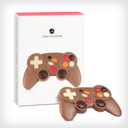 Chocolate X-Box Controller