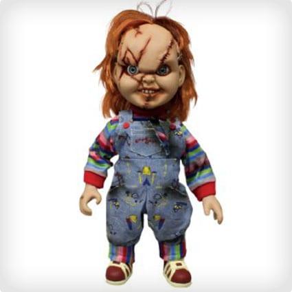 Chucky Action Figure