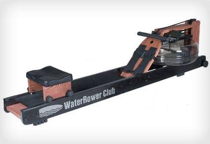 Club Rowing Machine