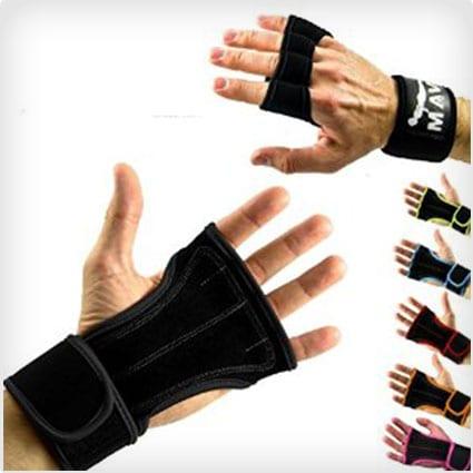 Crossfit Knuckle Gloves