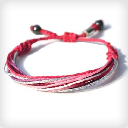 Daughter's Bracelet