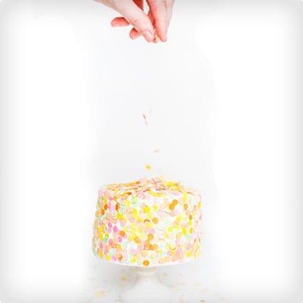 Edible Confetti