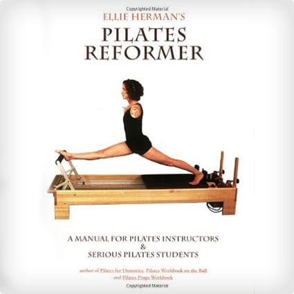 Ellie Herman's Pilates Reformer Book