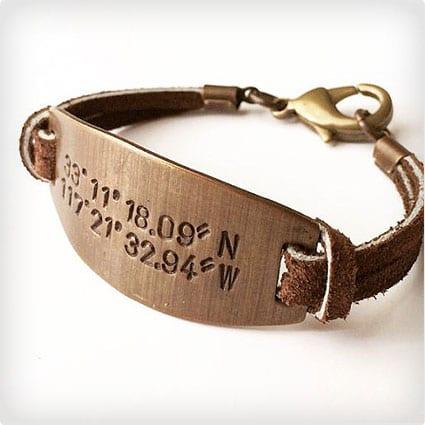 GPS Bracelet