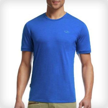 Icebreaker Tech Shirt