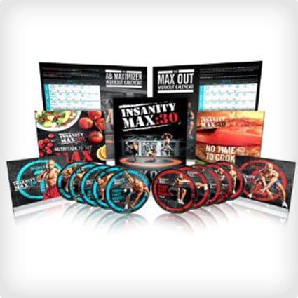 Insanity Starter Kit