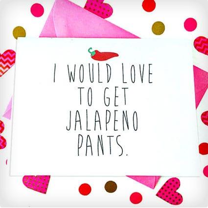 Jalapeno Love