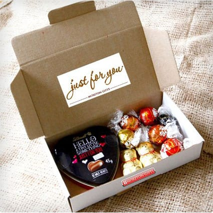 Just for You Treat Box