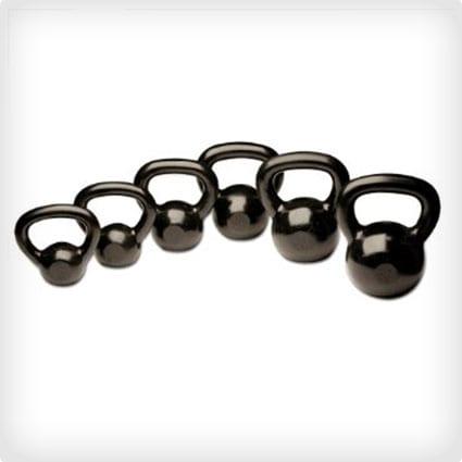 Kettle Bell Set