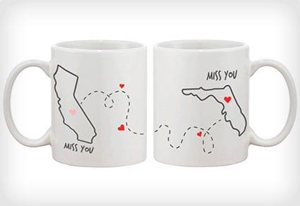Miss You Mugs