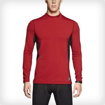 Nike Dri-Fit Winter Baselayer Shirt