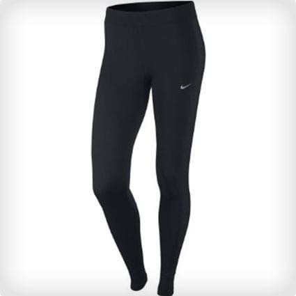 Nike Dri-Fit Winter Running Tights
