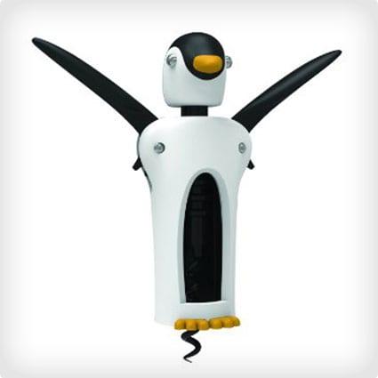 Penguin Corkscrew
