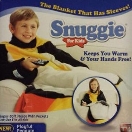 Penguin Snuggie
