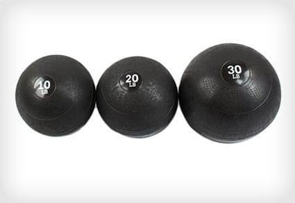 Plyometrics Ball Set