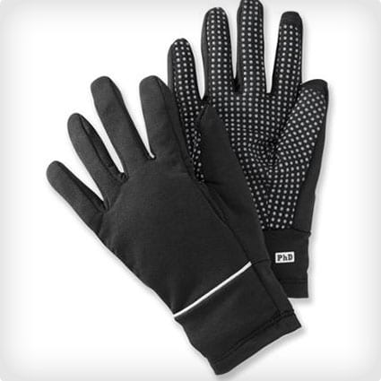 Smartwool Running Gloves