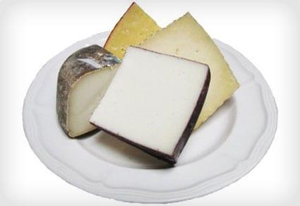 Spanish Cheese Assortment