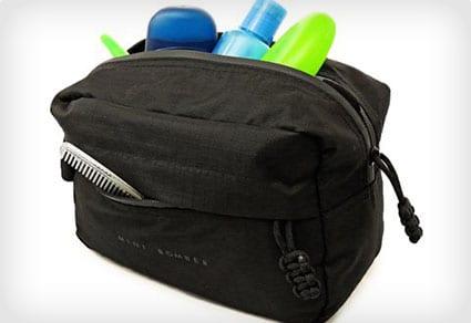 TSA Approved Toiletrie Kit