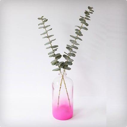 Ten Minute Vase