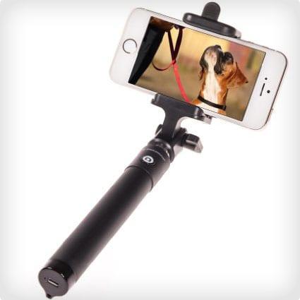 The Best Selfie Stick
