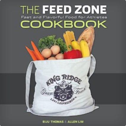 The Feedzone Cookbook