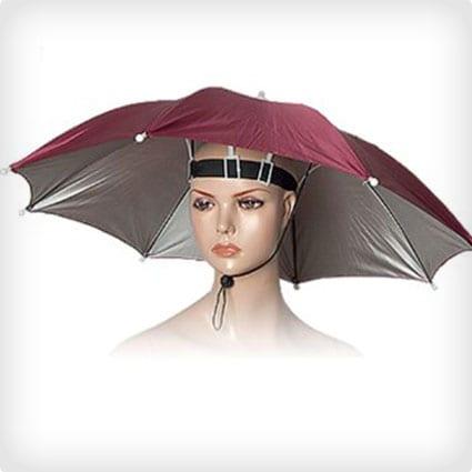 The Umbrella Hat
