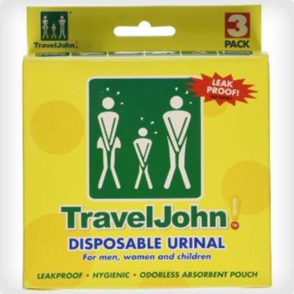 Travel Jon