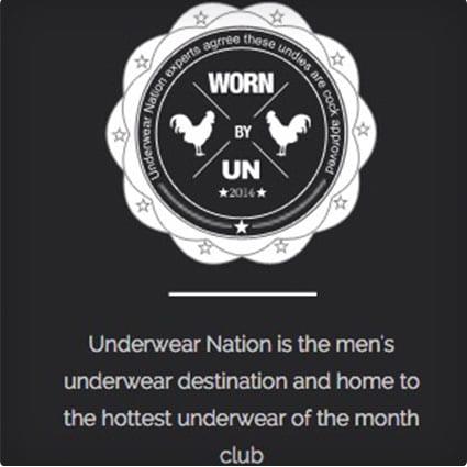 Underwear Nation