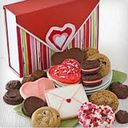 Valentine Letter Box