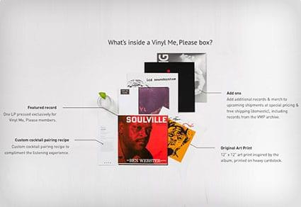 Vinyl Me Please