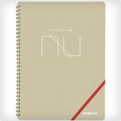 Whiteboard Notebook