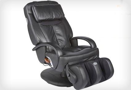 Zero-G Massage Chair
